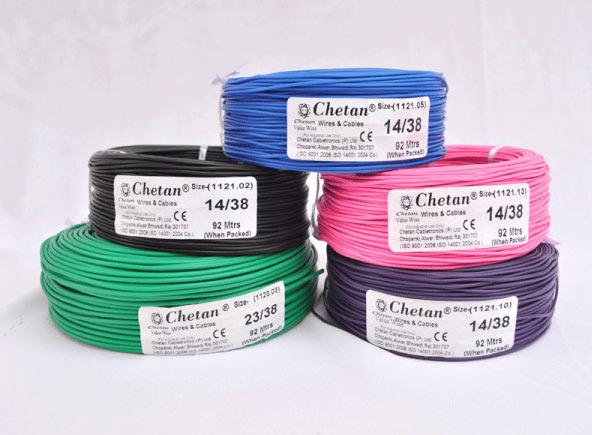 Flexible Wires