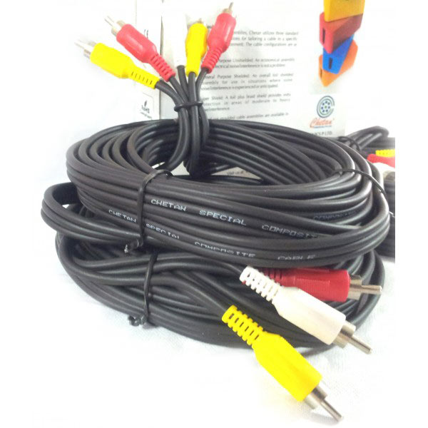 Moulded Cables