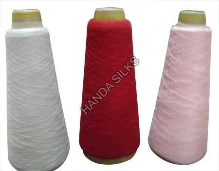 Blended Silk Yarn
