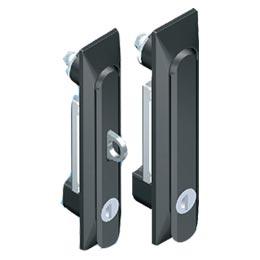 3 Point Lock (NY 1201)