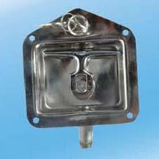 Canopy Lock (CP 01)