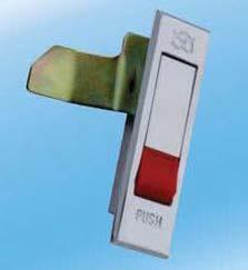 Key Lock (MS-503-1-2A)