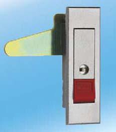 Key Lock (MS-603-3-1R)