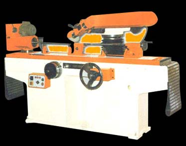 Broach Broaching Machine