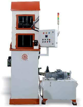 Surface Broaching Machine