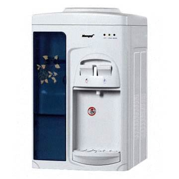 Hot And Cold Water Dispenser Free Standing Water Dispenser