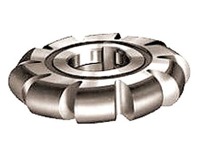 Convex Cutters