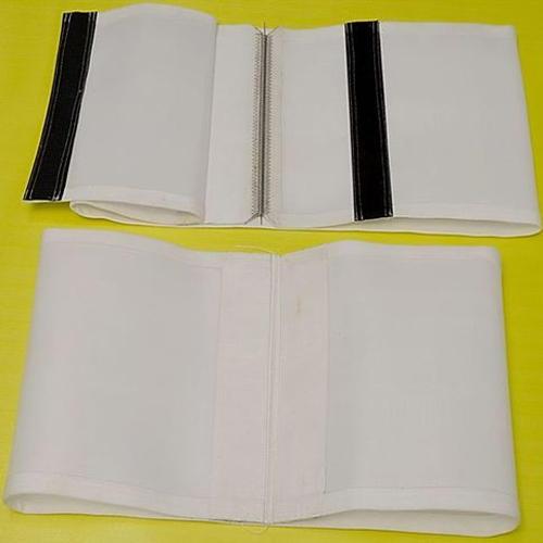 Horizontal Filter Belts