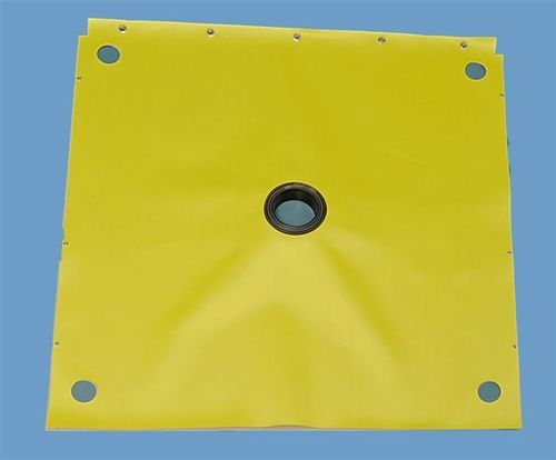 Membrane Filter Press Fabric 03