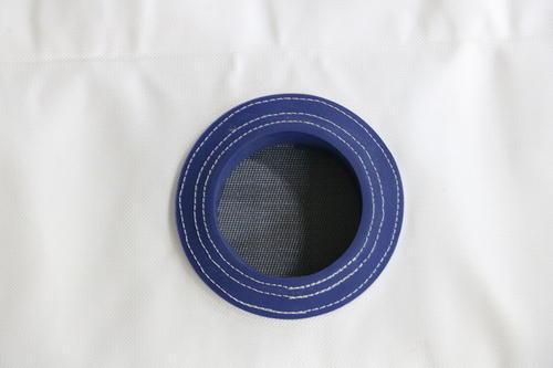 Membrane Filter Press Fabric 04