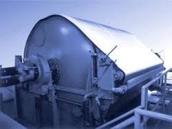 Rotary Vacuum Drum Filter Fabric 01