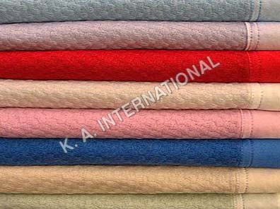 Pashmina Baby Blankets