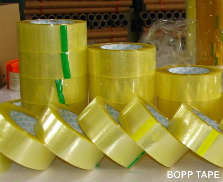 BOPP Films Manufacturer