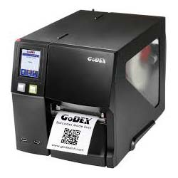 Godex Industrial Printer