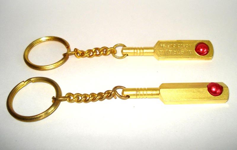 Metal Keychains 01