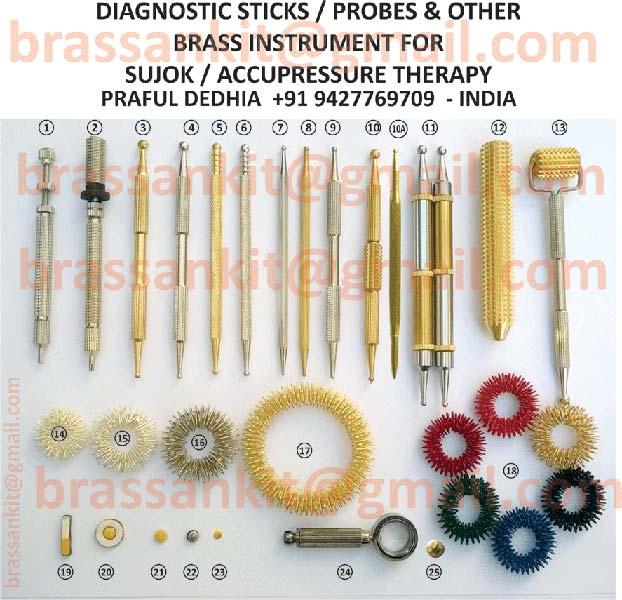 sujok acupressure instrument