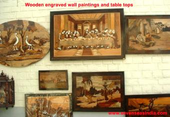 Indian Handicrafts Manufacturer