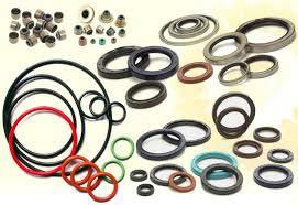 O Ring Seal 01