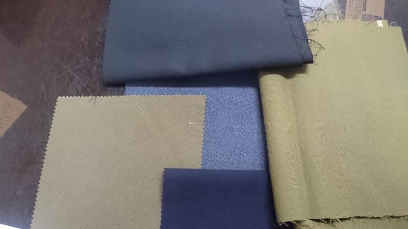Barathea Fabric 01