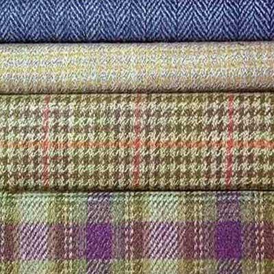 Jacketing Fabric