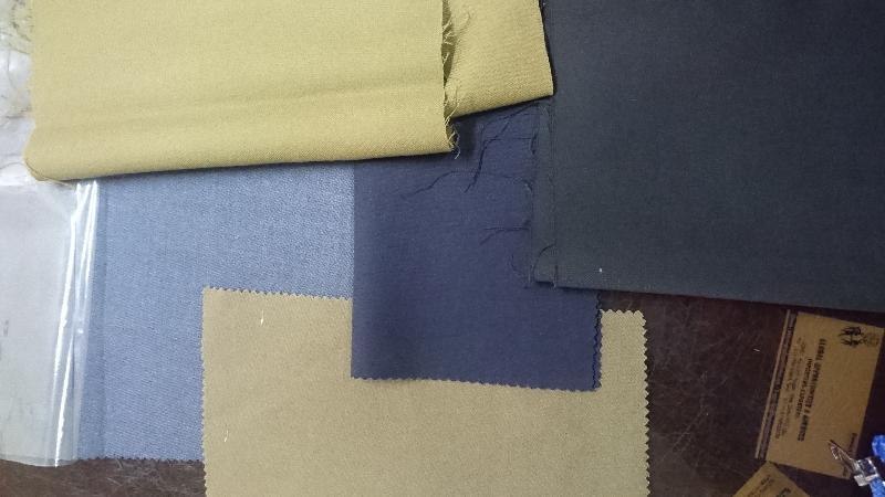 Uniform Fabric 01