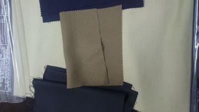 Uniform Fabric 02