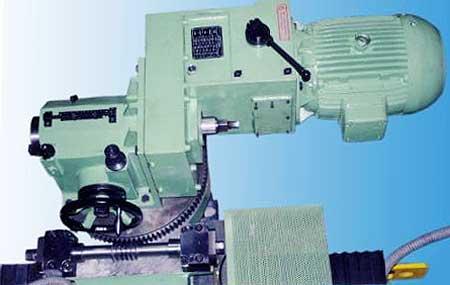 Plano Milling Machine