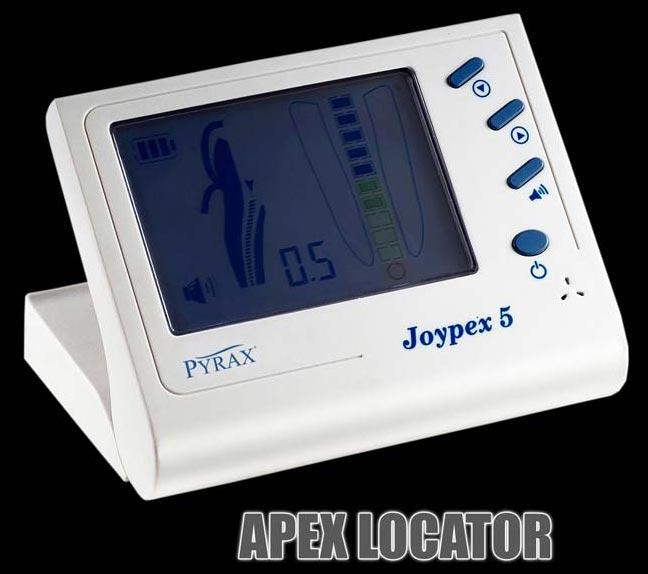 Apex Locator