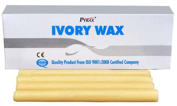 Ivory Wax Bar