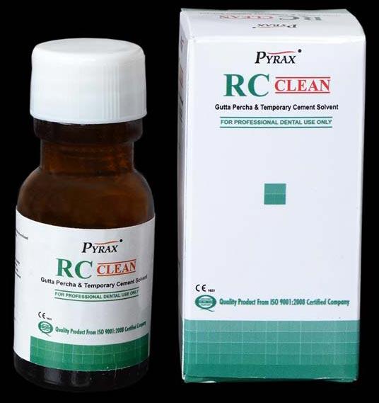 RC Clean