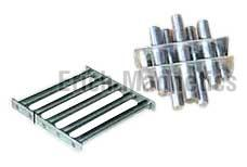 Permanent Magnetic Tubes & Grids
