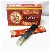 Awaam Incense Sticks