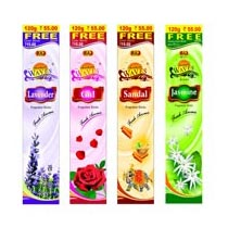 Fragrant Waves Incense Sticks