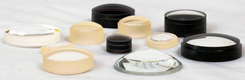 Assorted Lenses 01