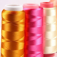 Polyester Embroidery Thread 01
