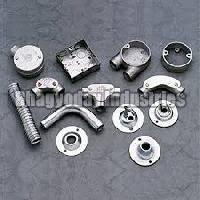Electrical Pipe Components