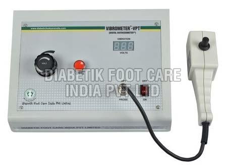 Digital Biothesiometer Vibrometer