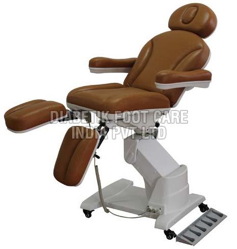 Podiatry Chair 3 Motor