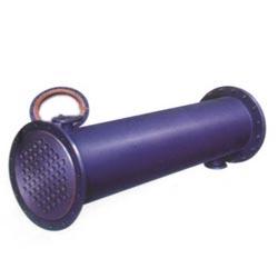 Ammonia Shell & Tube Condensers