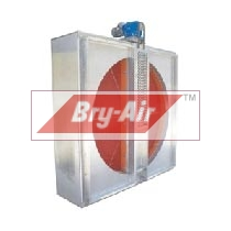 Air-to-Air Rotary Heat Exchanger