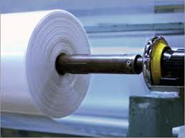 LDPE Bags On Roll