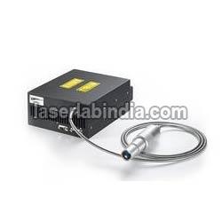 Pulsed Fiber Laser