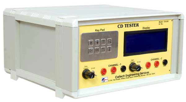 Cathodic Disbonding Tester