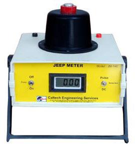 Jeep Meter Dc Voltage Testing Meter Dc Voltage Meter