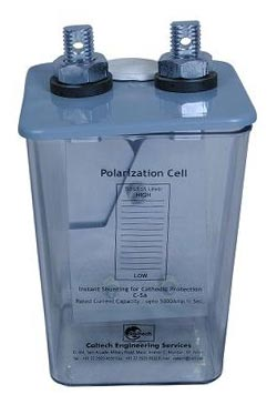 Polarization Cell