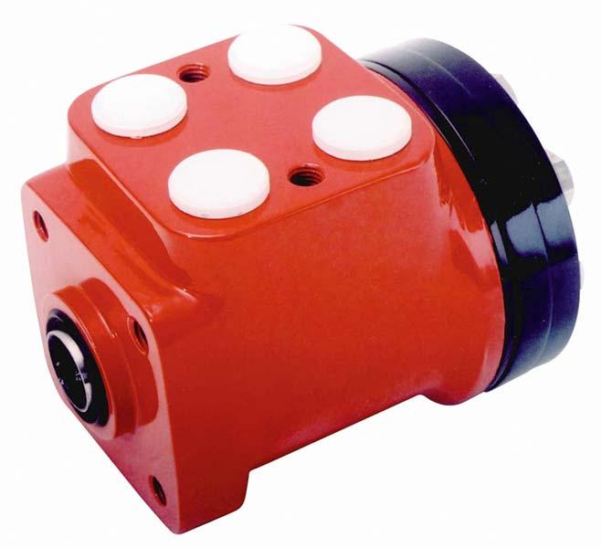 Hydraulic Steering Unit