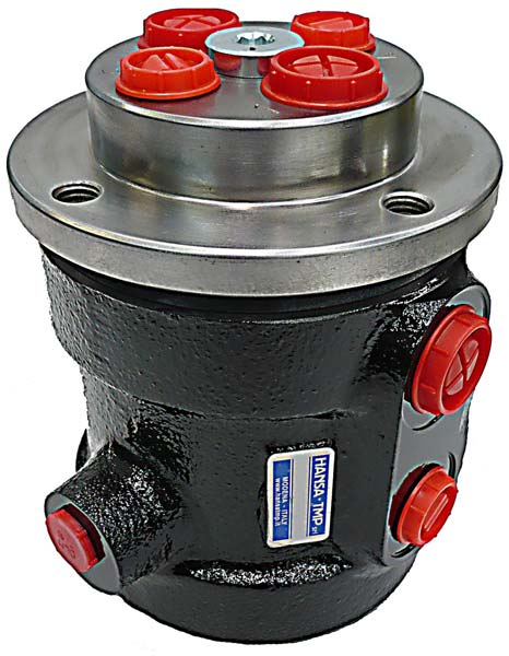 Rotary Coupling 01