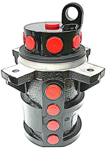 Rotary Coupling 02