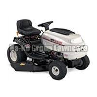 Ride On Lawn Mower