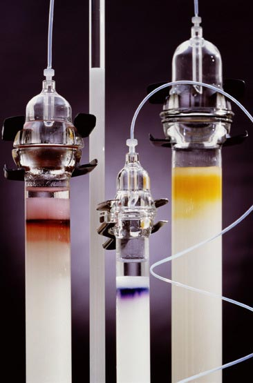 Column Chromatography Grade Silica Gel